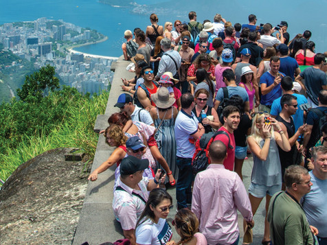 Overtourism: Lessons for a Better Future?