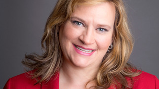 Jenny Lucas, Senior Vice President, Operations, Loews Hotels & Co