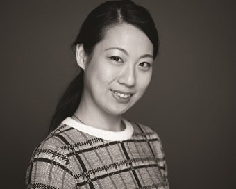 Melody Wong, Head Sommelier, The Carlton Tower Jumeirah