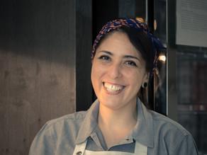Criminally Delicious: Verónica Garrido Martínez, Head Pastry Chef, Great Scotland Yard Hotel