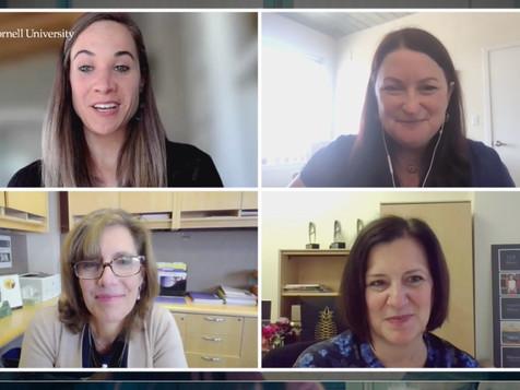 Key Takeaways from the Cornell Women in Hospitality Panel