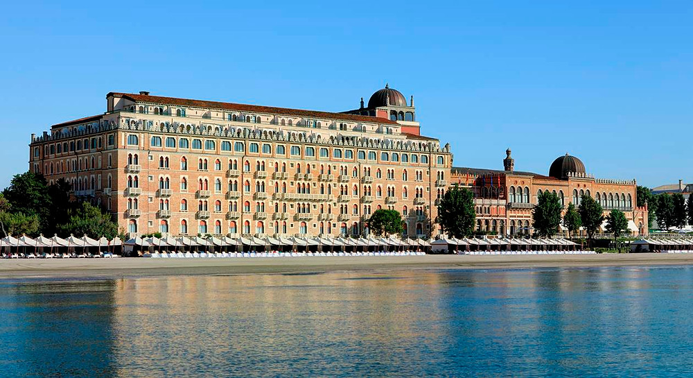 Grand Hotel Excelsior Venice