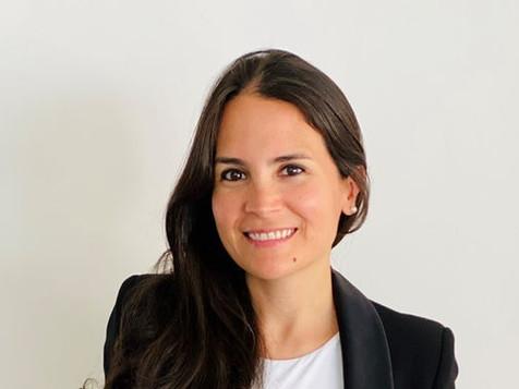 Gilda Perez-Alvarado, Global CEO, JLL Hotels & Hospitality