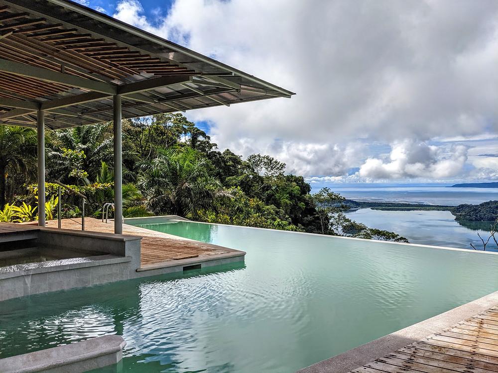 Cielo Lodge, Costa Rica