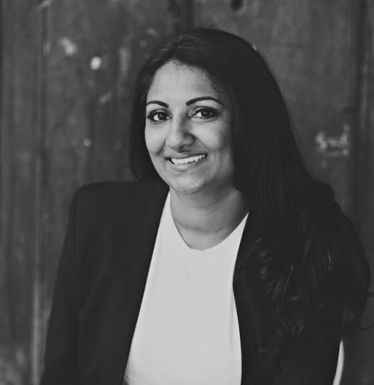 Alpa Patel, Founder & CEO, Spaceez