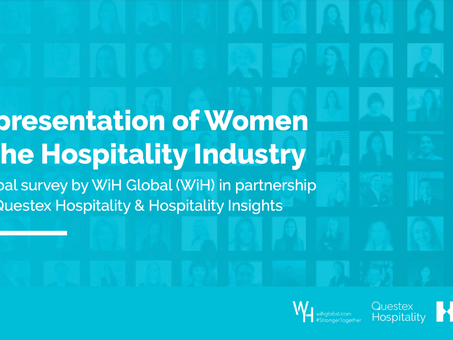 New Study on Women and Minorities in Hospitality: Change Starting from Entry-Level not Leadership