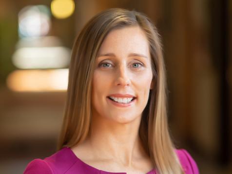What it's Like to Run the World's Largest Hotel Data Company: Amanda Hite, STR