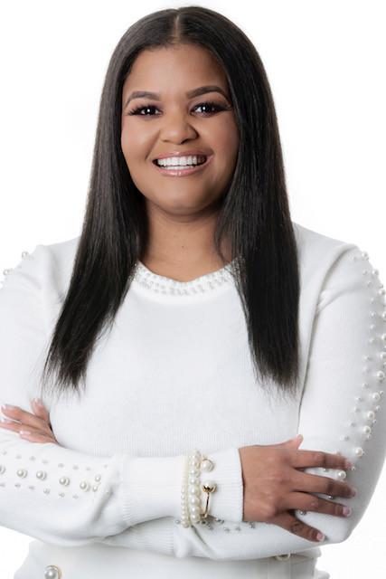 Entrepreneur Tiffany N. Young
