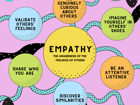 Welcome to the Age of Empathy