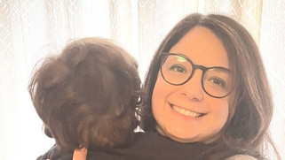 Navigating New Motherhood: How Francesca Marcigliano Became More Efficient after Becoming a Mom