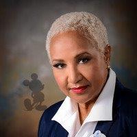 Lodging Legend: Valerie Ferguson, Regional General Manager, Deluxe Resorts at Walt Disney World