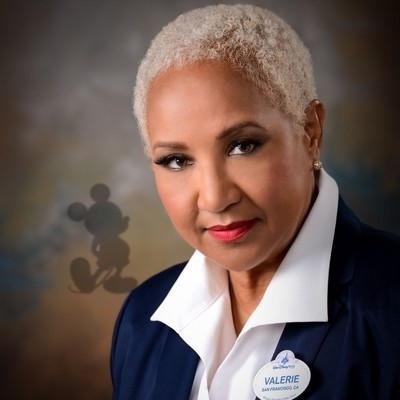 Valerie Ferguson, Regional General Manager, Walt Disney World