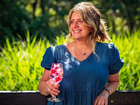 Mixing It Up: Anna Sebastian, Head of Brand, Served® Drinks