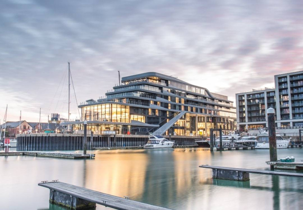 The Southampton Harbour Hotel & Spa