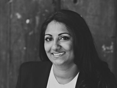 Alpa Patel, Founder & CEO of Spaceez