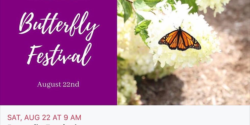 Butterfly 🦋 Festival