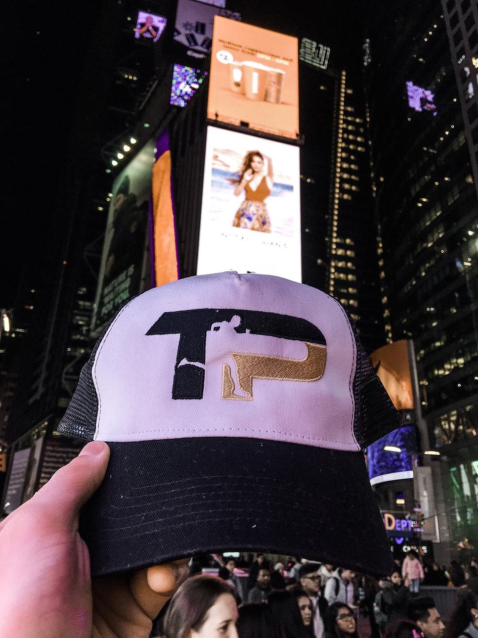 TP HAT PIC TIMES SQUARE.JPEG