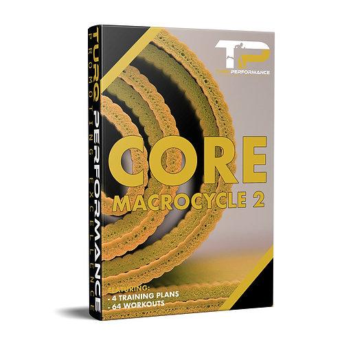 Core Macrocycle 2