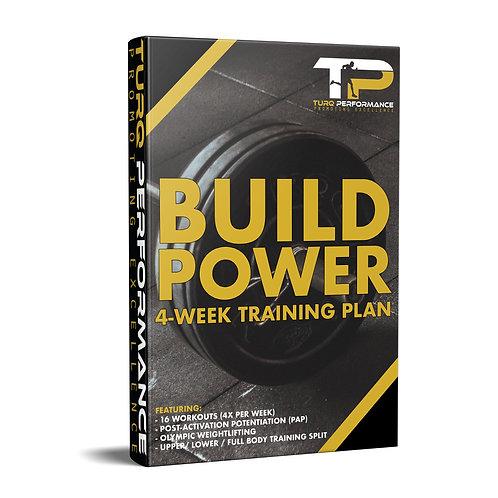 Build Power