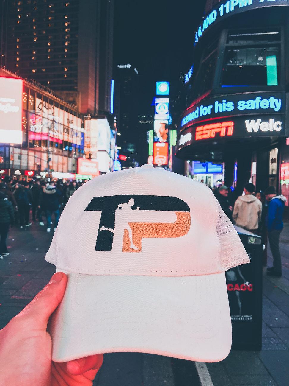 TP HAT PIC - TIMES SQUARE.JPEG