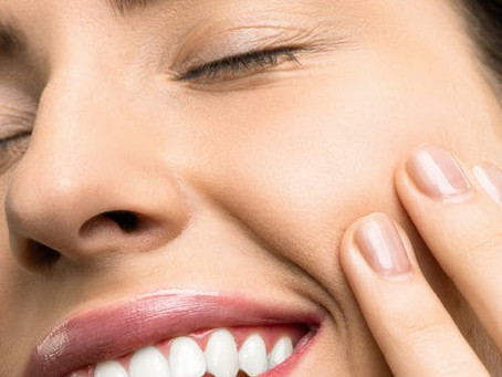 O que é um peeling superficial? Aureole Skin