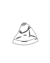 Ponta Microcristalina