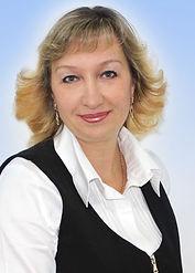Вікторія Олександрівна Рибальченко