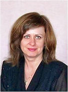 Леся Миколаївна Беляєва
