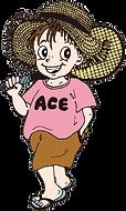 エーステニスアカデミーキャラクター