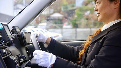 さわやか交通|タクシーを呼ぶ