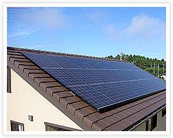 太陽光発電システムの施工方法をご案内