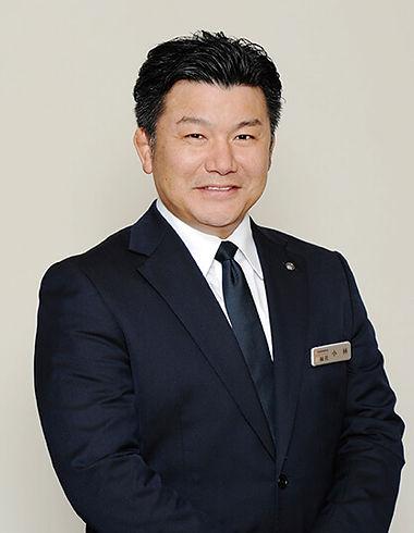橙縁社 代表取締役 小林達也