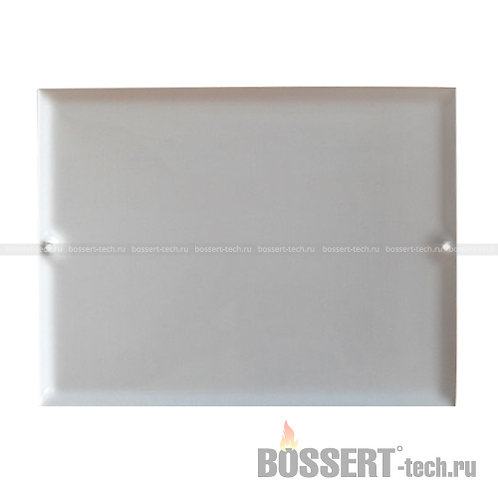 Керамическая прямоугольная табличка
