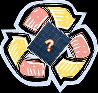 リサイクル法適用商品なのですか?