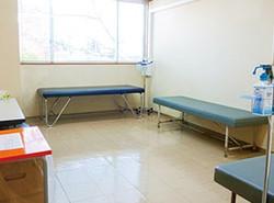 長田医院 院内