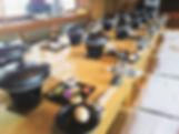 中津川宴会