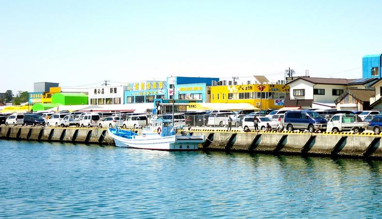那珂湊漁港