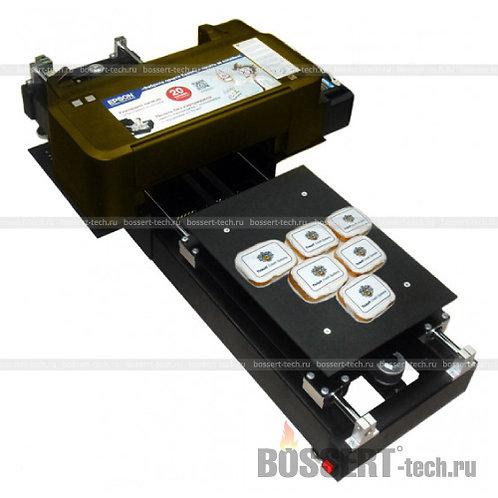 Пищевой принтер PrintBot A4+