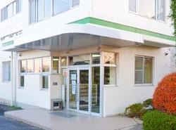 長田医院 入口