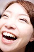 免疫力を高めるために 笑う
