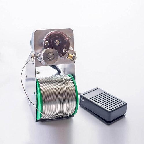 糸はんだV溝加工装置 Vソルダー極細用 100V BON-8103