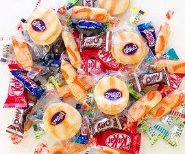 プチギフトお菓子