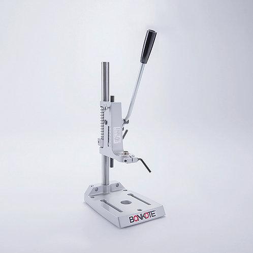 支持工具 上下稼動用レバー付 SRM-20