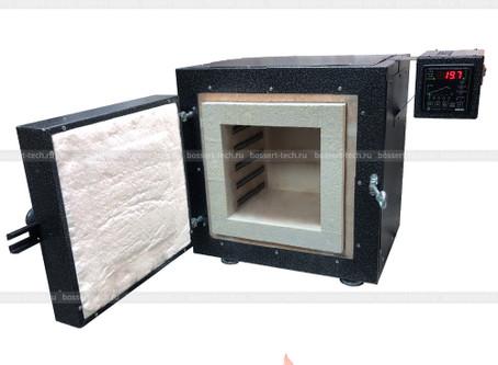И снова пополнение! Муфельная печь ПМВ-1600.