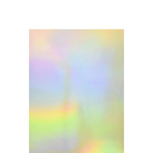 ホログラム板紙 10枚入