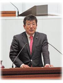 県民参加型の茨城県版事業評価を実現します。