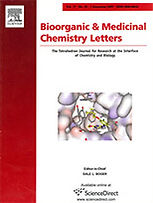 Bioorganic & Medicinal Chemistry Letters Vol. 17・No, 23