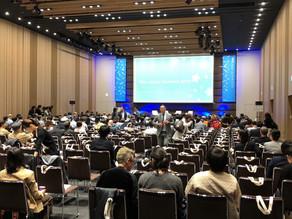 Wix Japan Summit 2018に行ってきました!