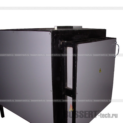 Муфельная печь МЛВ-30п