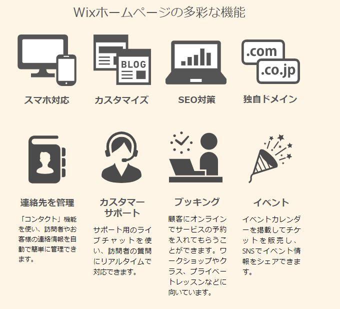 ICT事業部 ホームページ制作